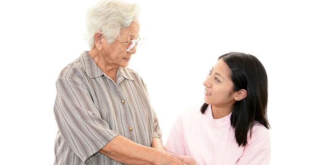 介護職の就職先の選び方
