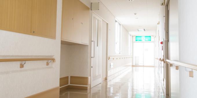 介護職の施設形態別の働き方