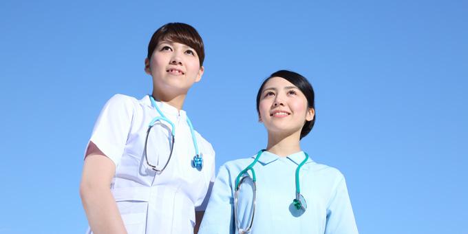 看護師の求人・転職
