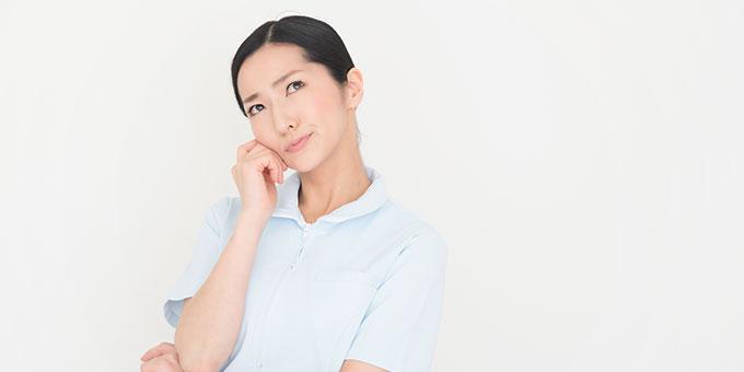 看護師の就職先の選び方
