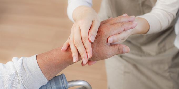 介護施設での看護師の仕事内容