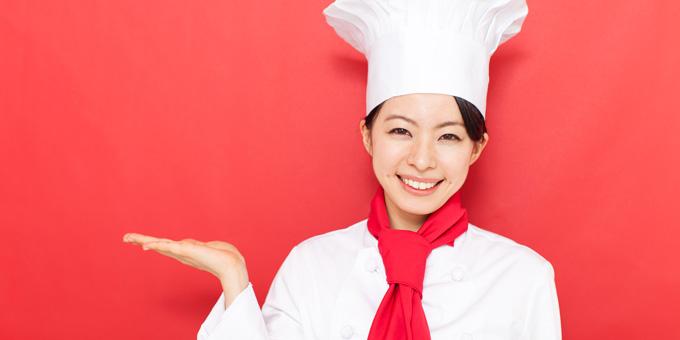 調理師の求人・転職