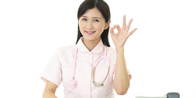 医療事務の就職先の選び方