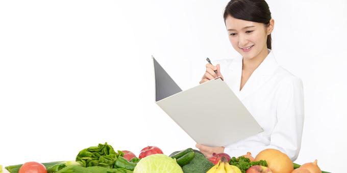 栄養士・管理栄養士の求人・転職