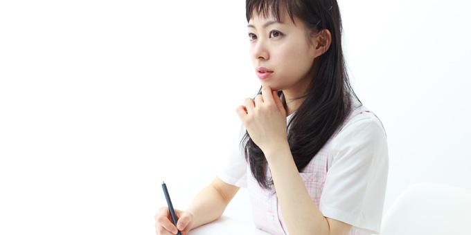 医療事務の志望動機の書き方